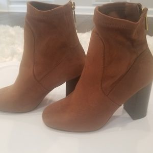 Express Ankle Boot